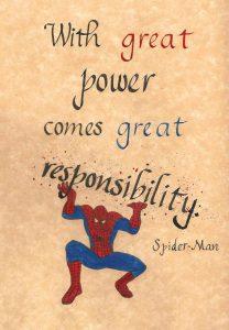 20130812 - Take Responsibility